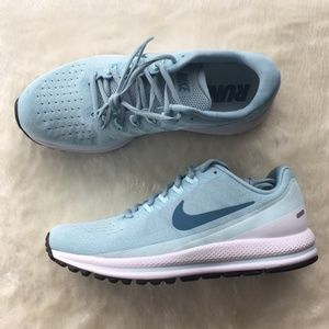 Nike Women Air Zoom Vomero 13 Ocean Bliss